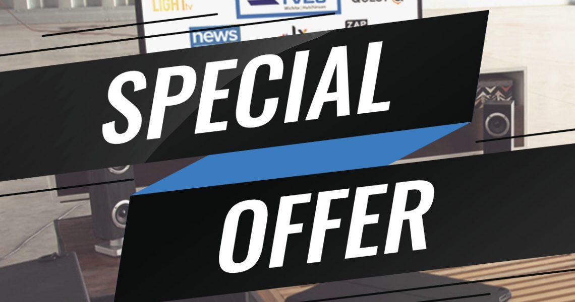 Special offer blog image